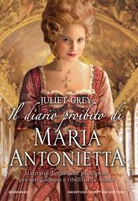 Il diario proibito di Maria Antonietta