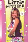 Lizzie McGuire Cine-Manga, Vol. 2 - Rumors & I've Got Rhythmic