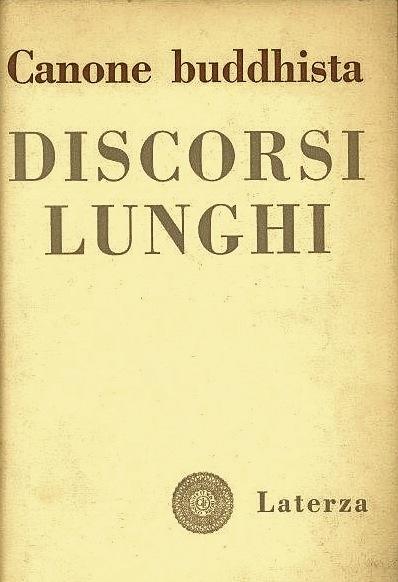 Canone Buddhista / Discorsi Lunghi