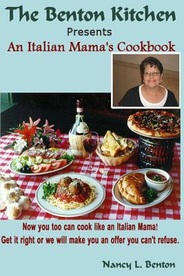 An Italian Mama's Cookbook
