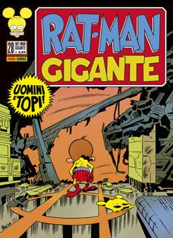 Rat-Man Gigante n. 28