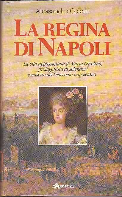 La regina di Napoli