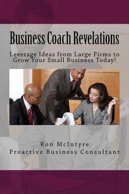Business Coach Revelations