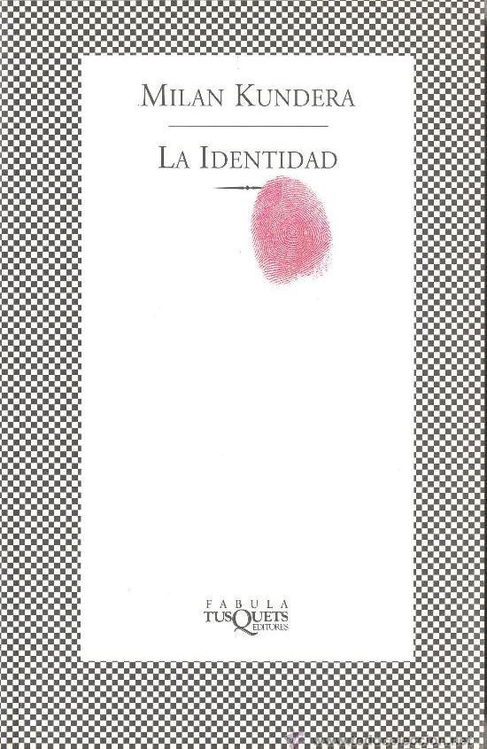 La identidad