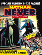 Speciale Nathan Never n. 3