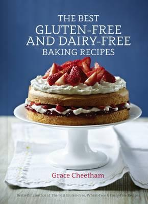 The Best Gluten-Free & Dairy-Free Baking Recipes