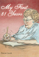 My First 81 Years