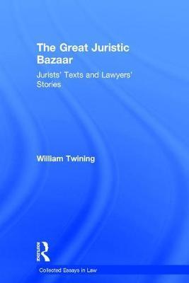 The Great Juristic Bazaar