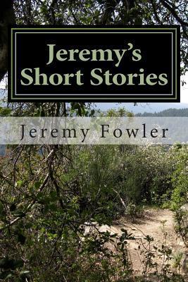 Jeremy's Short Stories