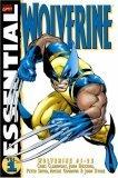 Essential Wolverine,...