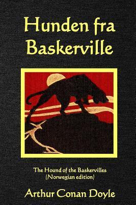 Hunden Fra Baskervil...