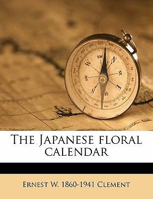 The Japanese Floral Calendar