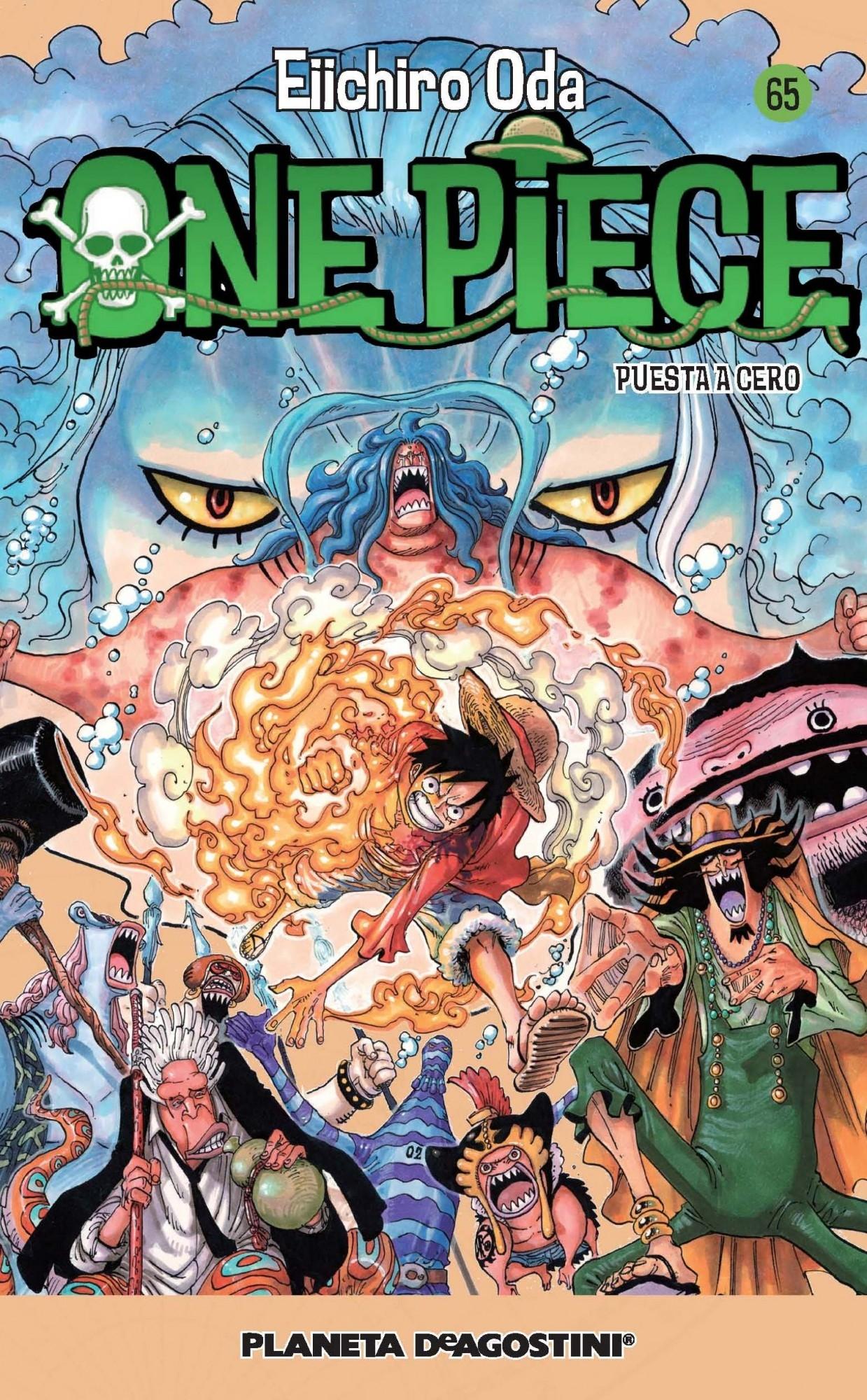 One Piece #65