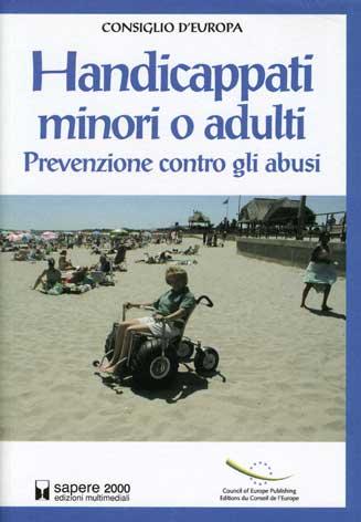 Handicappati minori o adulti