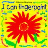 I Can Finger Paint
