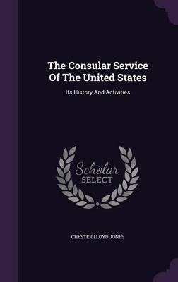 The Consular Service...