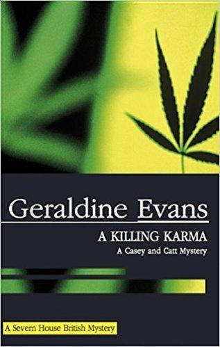 A Killing Karma