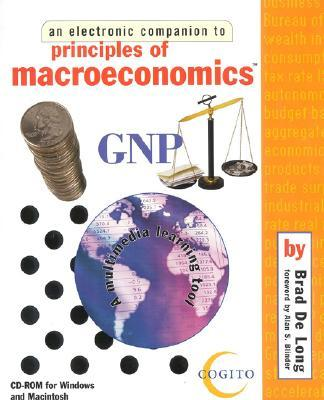 An Electronic Companion to Principle of Macroeconomics