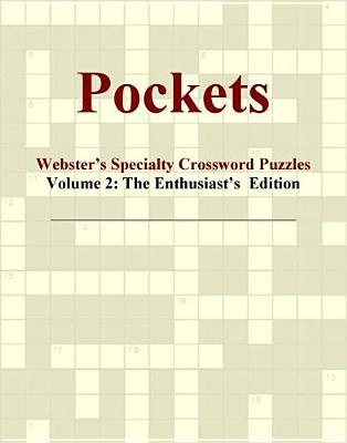 Pockets - Webster's Specialty Crossword Puzzles, Volume 2