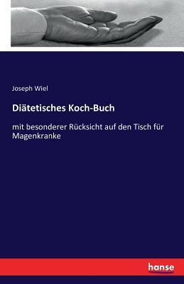Diätetisches Koch-Buch
