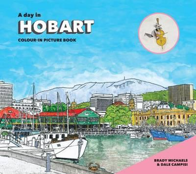 A Day in Hobart