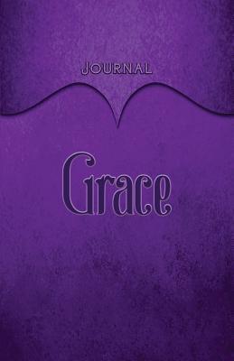 Grace Journal Purple