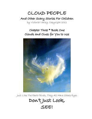 Cloud People and Other Scary Stories for Children 3