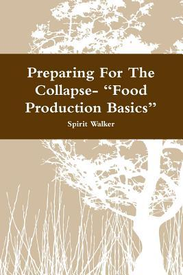 PREPARING FOR THE COLLAPSE- FO
