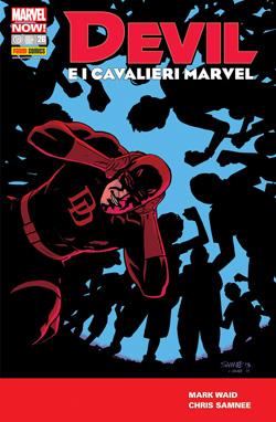 Devil e i cavalieri Marvel n. 26