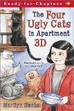 The Four Ugly Cats in Apartment 3D