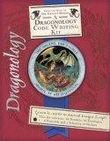 Dragonology Code-Writing Kit
