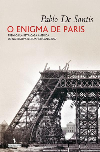 O Enigma de Paris