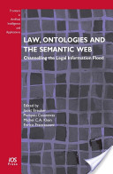 Law, ontologies and the semantic web