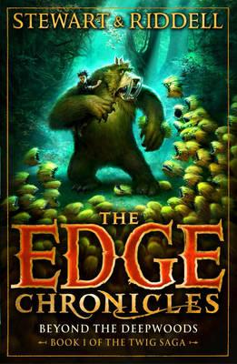 The Edge Chronicles 4