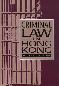 Criminal Law in Hong...