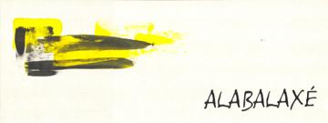 Alabalaxé