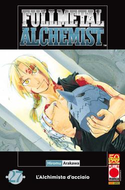 Fullmetal Alchemist vol. 27