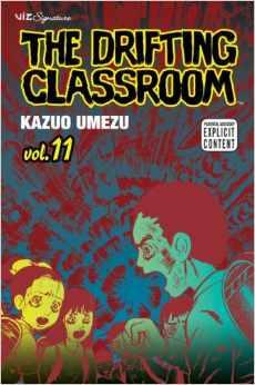 The Drifting Classroom, Vol. 11