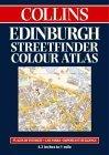 Edinburgh Streetfinder