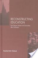 Reconstructing Education