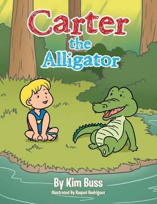 Carter the Alligator