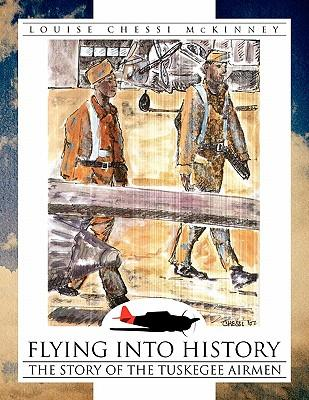 Flying Into History