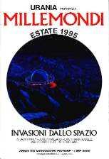 Millemondi Estate 1995: Invasioni dallo spazio