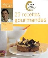 25 recettes gourmandes