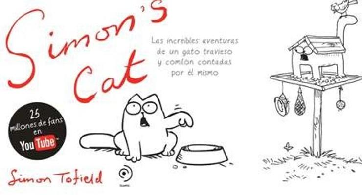 Simon's Cat - Simon'...