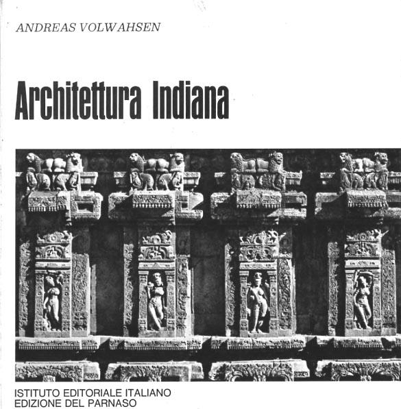 Architettura Indiana