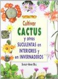 El Libro de Cultivar Cactus
