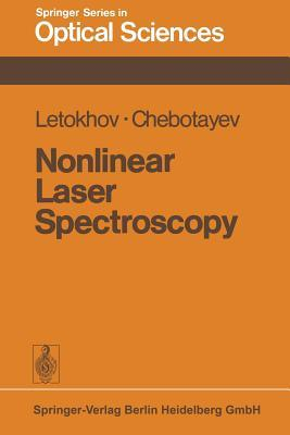 Nonlinear Laser Spectroscopy