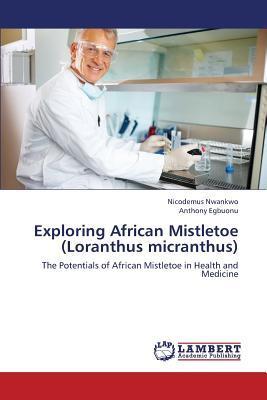 Exploring African Mistletoe (Loranthus micranthus)