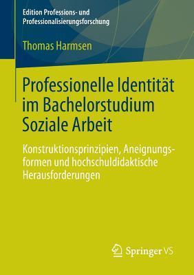 Professionelle Identitat Im Bachelorstudium Soziale Arbeit